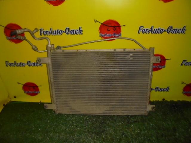 Радиатор кондиционера Suzuki Escudo TD62W H25A