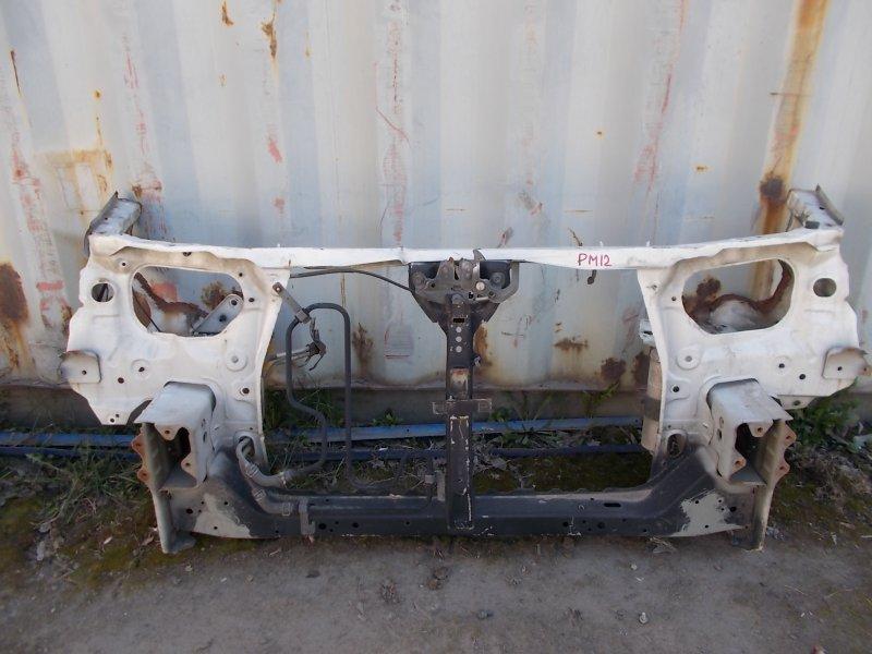 Рамка радиатора Nissan Liberty PM12 SR20DE