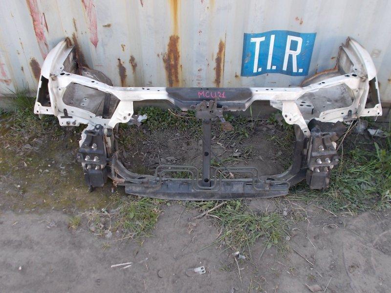 Рамка радиатора Toyota Windom MCV21