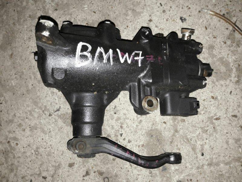 Редуктор рулевой Bmw 7 Series E38 M60B40