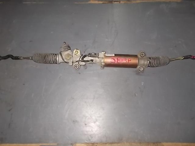 Рейка рулевая Mazda Rx-8 SE3P 13B