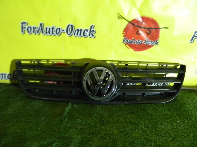 Решетка радиатора Volkswagen Polo 9N