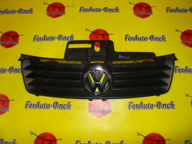 Решетка радиатора Volkswagen Polo 9N BBY