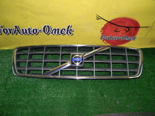 Решетка радиатора Volvo Xc70 SZ58