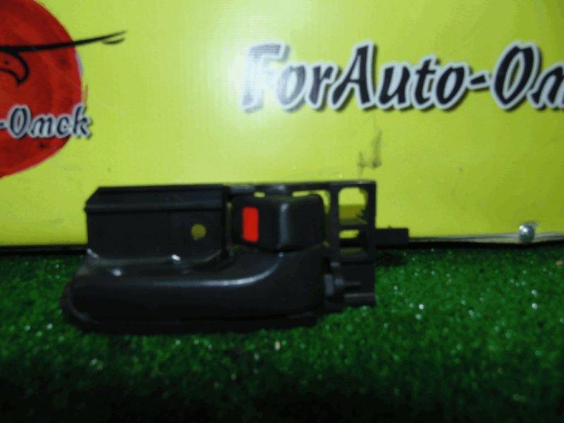 Ручка двери внутренняя Toyota Scion Allex ANE10G передняя правая