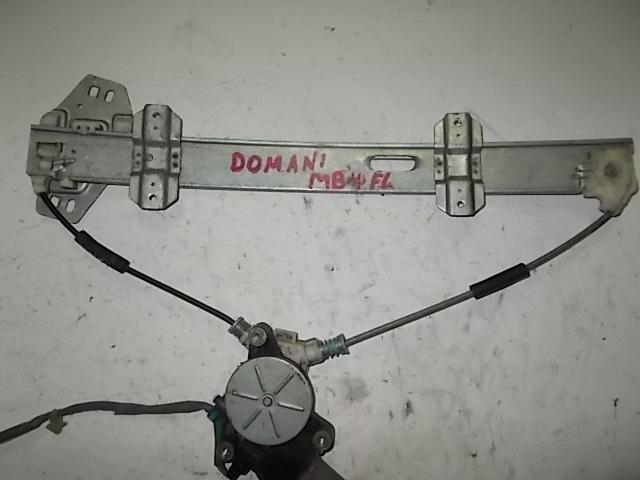 Стеклоподъемник Honda Domani MB4 передний левый