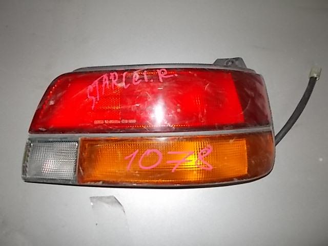 Стоп-сигнал Toyota Starlet EP82 правый