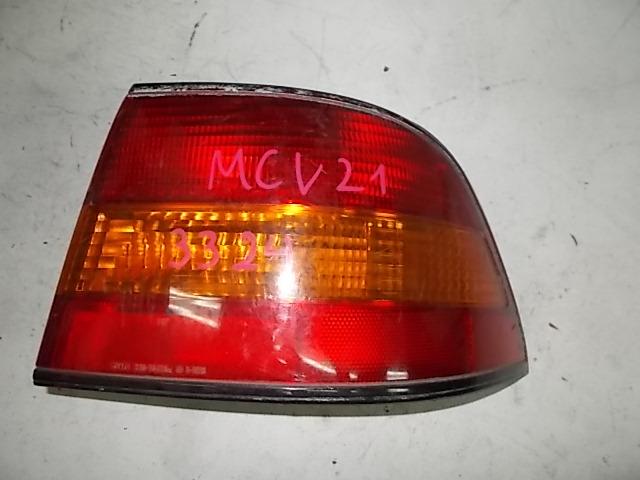 Стоп-сигнал Toyota Windom MCV21 правый