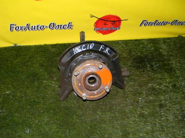 Ступица Toyota Passo KGC10 2008 передняя правая