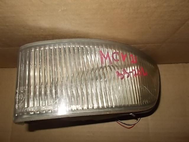 Туманка Toyota Windom MCV21 левая