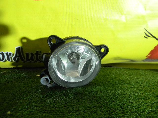 Туманка Volkswagen Polo 542 BBY левая