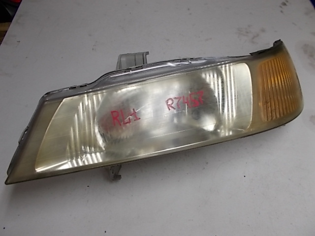 Фара Honda Lagreat RL1 левая (б/у)