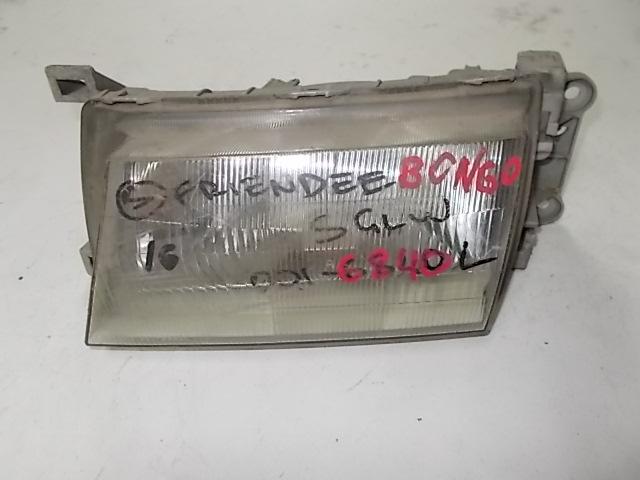 Фара Mazda Bongo Friendee SG5W левая (б/у)