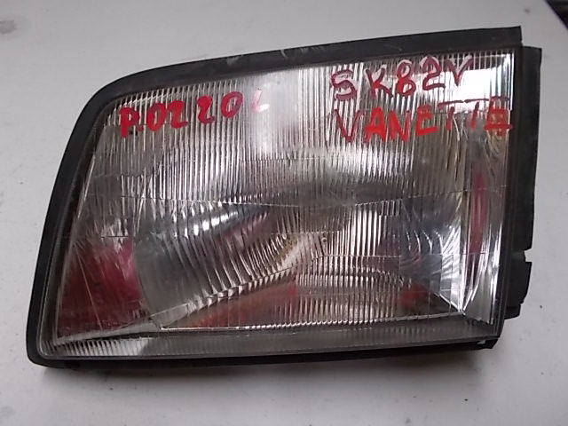 Фара Nissan Vanette SK82VN R2 левая (б/у)