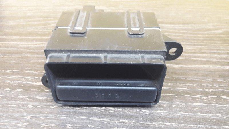 Часы Honda Hr-V GH1