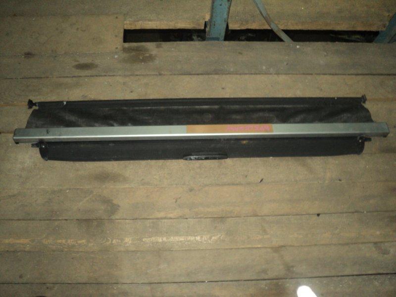 Шторка багажника Subaru Legacy BP5