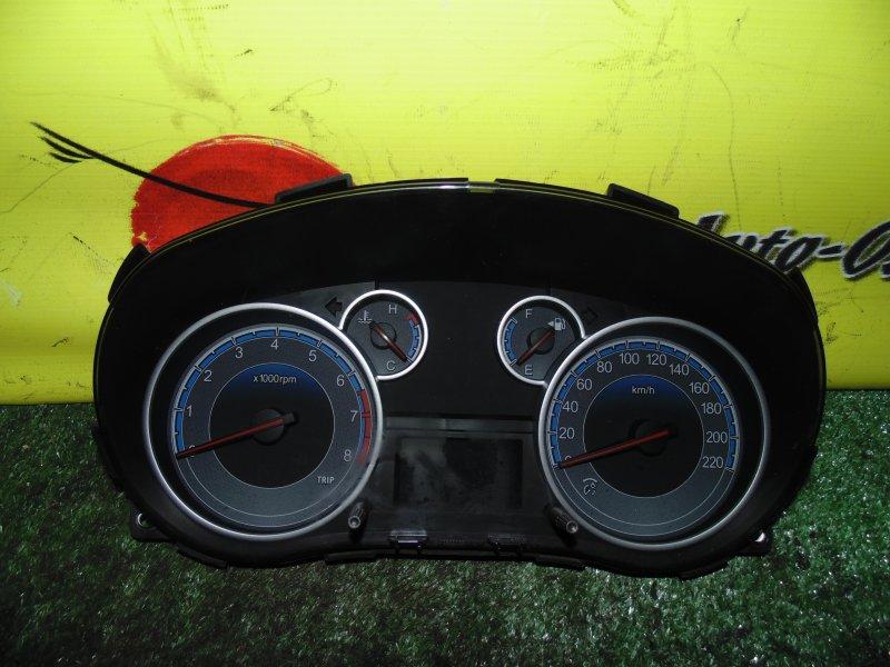 Панель приборов Suzuki Sx4 YA11S (б/у)