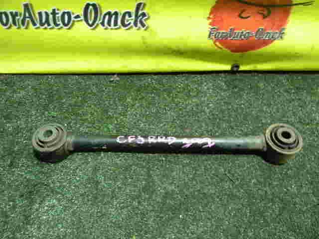 Тяга поперечная Honda Accord CF3 задняя правая нижняя (б/у)