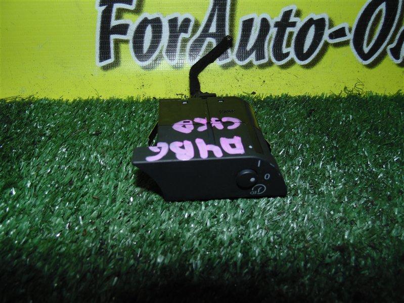 Подсветка панели приборов Audi A4 8E (б/у)