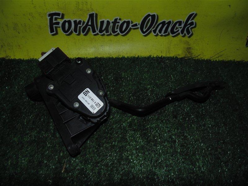 Педаль газа Opel Astra G A05 2006 (б/у)