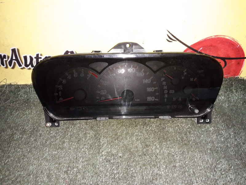 Панель приборов Honda Edix BE3 (б/у)