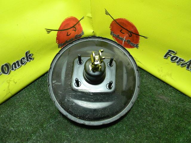 Вакуумник тормозной Honda Accord CF3 (б/у)