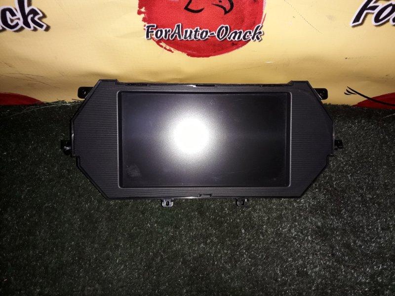 Монитор дисплей Honda Edix BE3 (б/у)