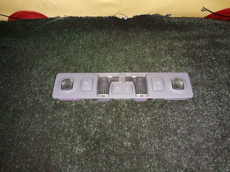 Плафон салонный Audi A6 4B2 2000 (б/у)
