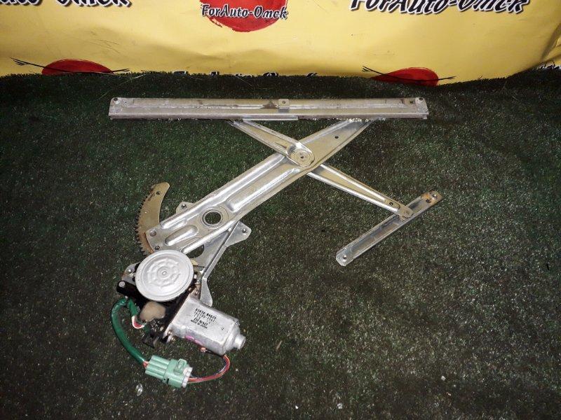 Стеклоподъемник Suzuki Alto HA23S передний правый (б/у)