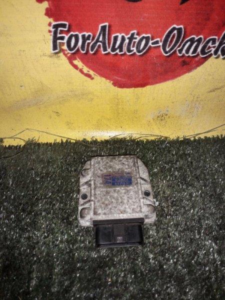 Коммутатор Toyota 1FZ-FE (б/у)