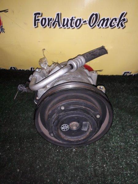 Компрессор кондиционера Toyota Altezza GS171 1G-FE (б/у)
