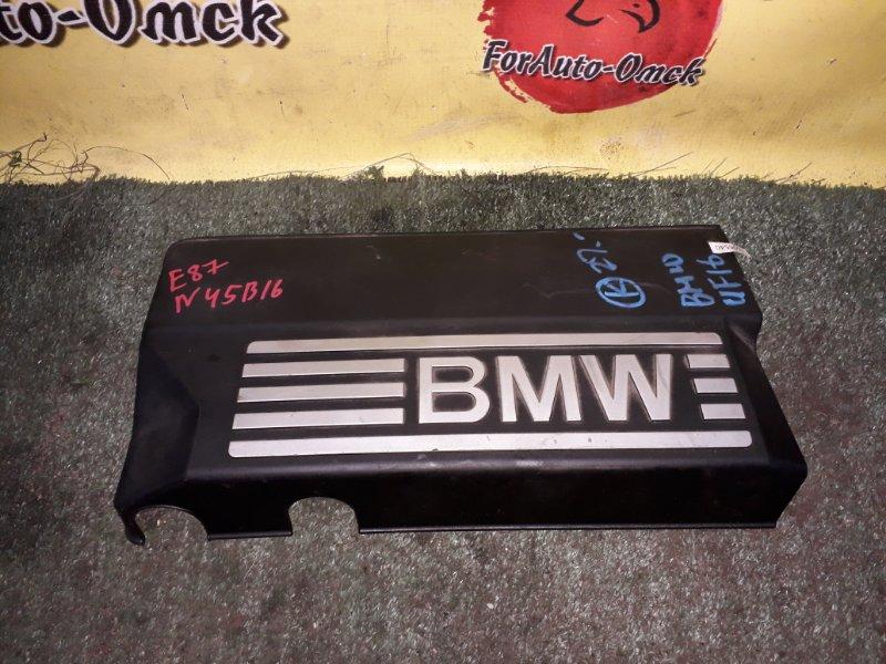 Крышка на двигатель декоративная Bmw 5-Series E87 (б/у)