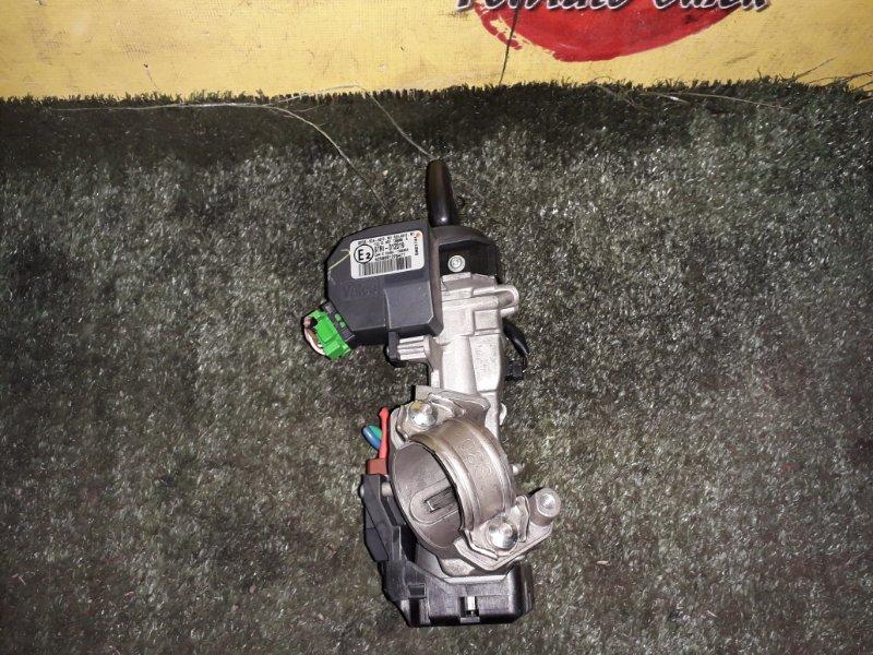 Замок зажигания Honda Accord BE3 (б/у)