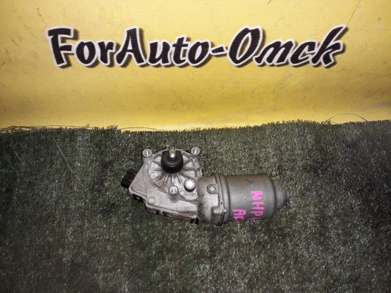 Мотор дворников Toyota Aqua NHP10 (б/у)
