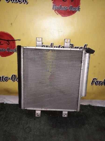 Радиатор кондиционера Toyota Boon KGC10 2005 (б/у)