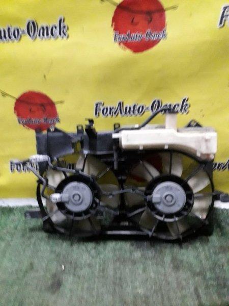 Диффузор радиатора Toyota Prius NHW20 NHW20 2004 (б/у)