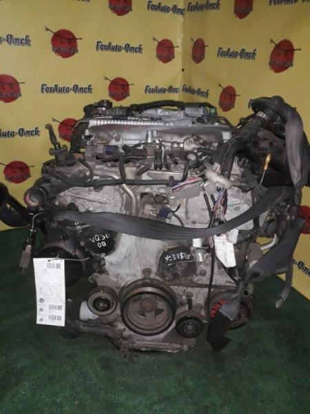Двигатель Nissan Cedric HY34 VQ30DD (б/у)