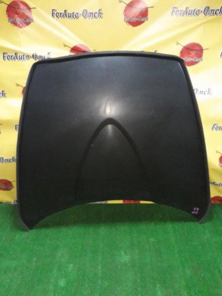 Капот Mazda Rx-8 SE3P 2007 (б/у)