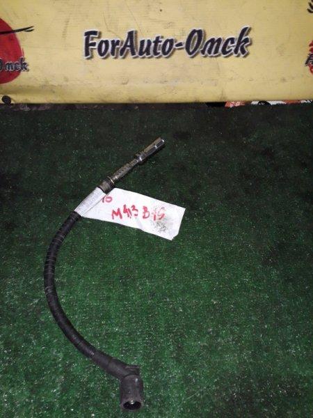 Бронепровод Bmw 3-Series E46 M43B19 2000 (б/у)