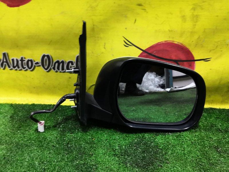 Зеркало Toyota Bb M401F переднее правое (б/у)