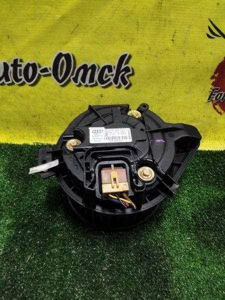 Мотор печки Audi A4 8E2 (б/у)
