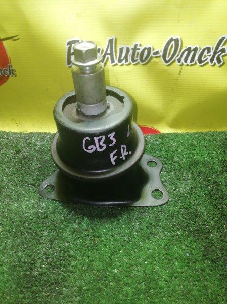 Подушка двигателя Honda Freed GB3 L15A правая (б/у)