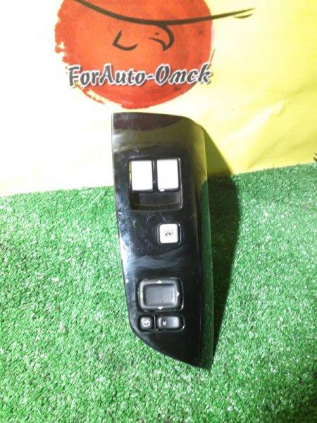 Блок управления стеклоподьемниками Mazda Rx-8 SE3P (б/у)