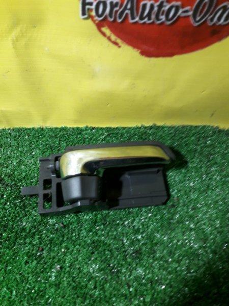 Ручка двери внутренняя Suzuki Sx4 YA41S передняя правая (б/у)
