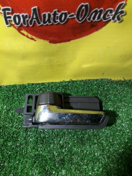 Ручка двери внутренняя Suzuki Sx4 YA41S передняя левая (б/у)