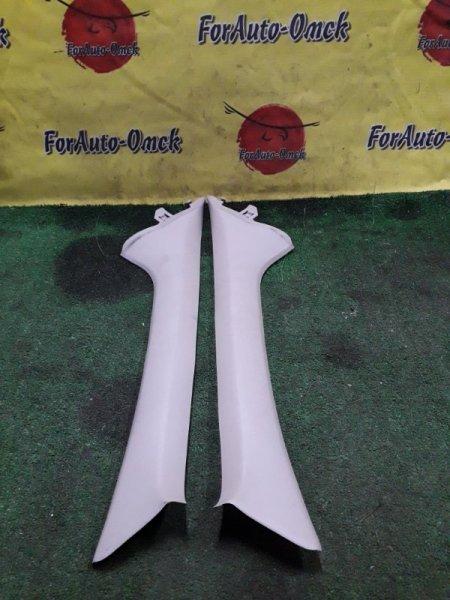 Обшивка стойки кузова Toyota Ipsum SXM10 3S-FE (б/у)