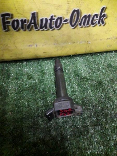 Катушка зажигания Toyota Scion 4Runner AGH30W 1AR-FE (б/у)