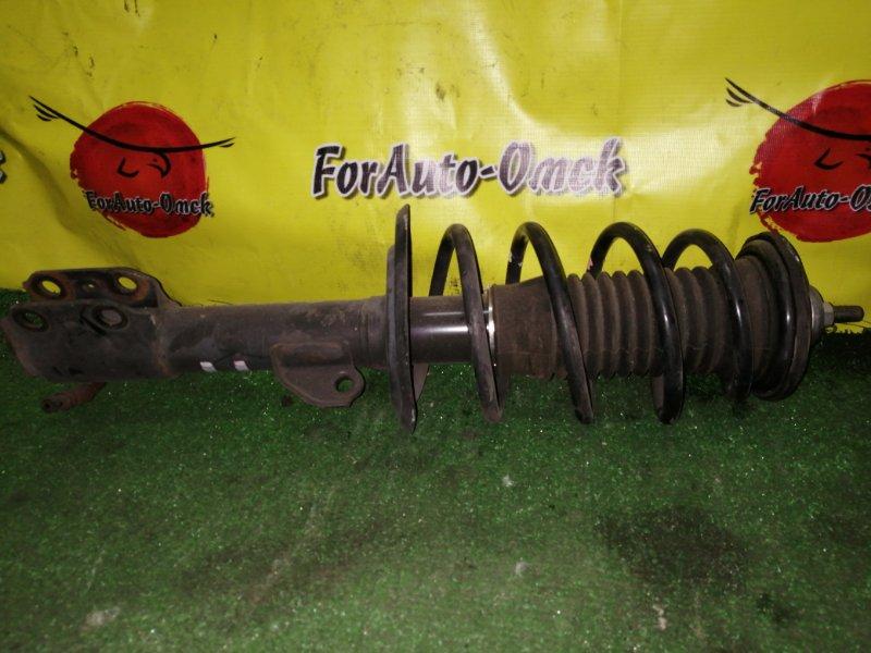 Стойка Toyota Aqua KSP90 передняя правая (б/у)