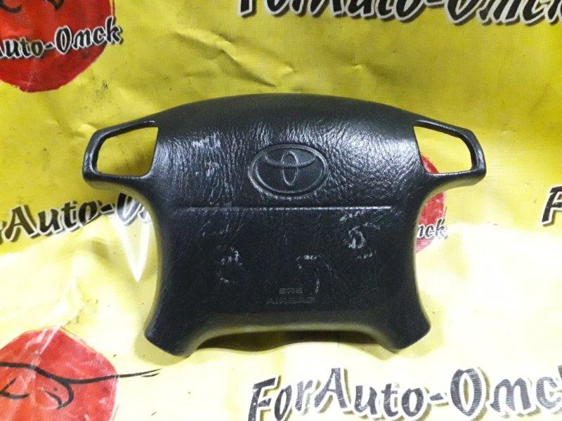 Airbag водительский Toyota Caldina AT191G (б/у)