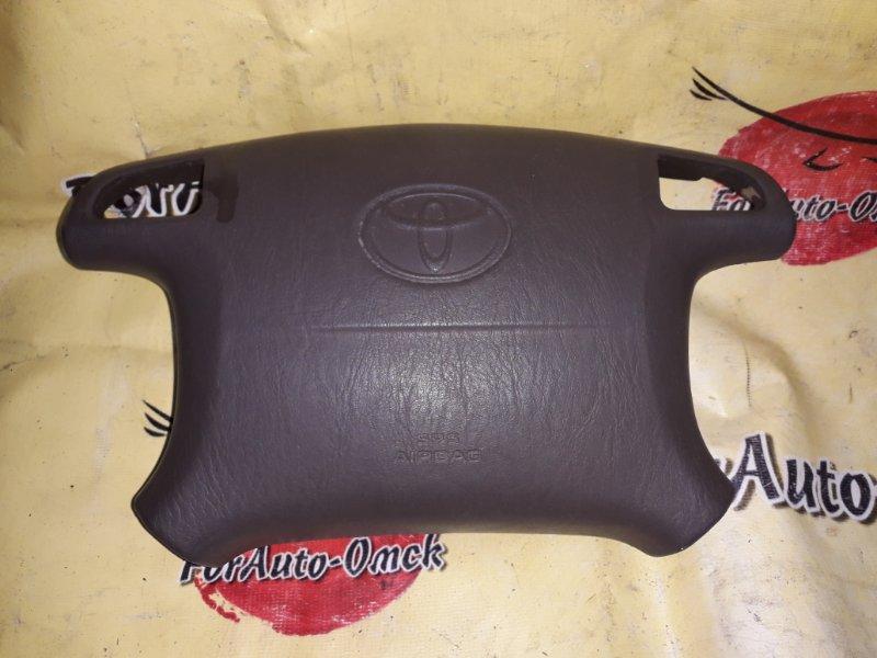 Airbag водительский Toyota Chaser GX90 (б/у)